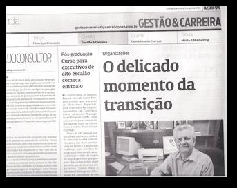 Artigo – Gazeta do Povo